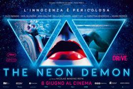 The Neon Demon: Il demone della Bellezza