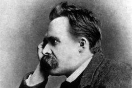 Nietzsche in cinque note