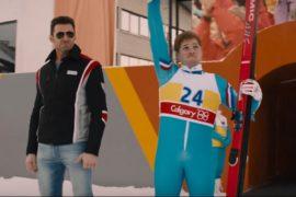 Eddie The Eagle: ovvero come allenarsi per le Olimpiadi