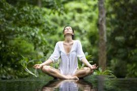 Naturopatia: meditazione e altri rimedi