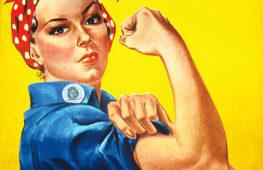 Credi che la generazione attuale abbia ancora bisogno del Femminismo?