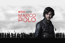 Marco Polo: viaggio nell'Estremo Oriente con Netflix