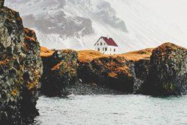 """Se dici """"Islanda"""" dici anche """"letteratura""""."""