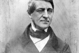 Quando la contraddittorietà è virtù: Emerson e la Self-Reliance