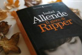Il gioco di Ripper di Isabelle Allende