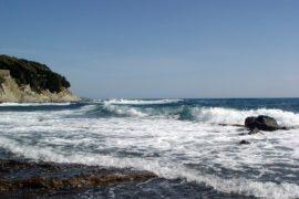 Mar Mediterraneo: storia di un mare che fu lago salato