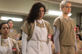 Netflix presents Orange Is The New Black 4