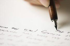 La poesia come sfogo degli abusi