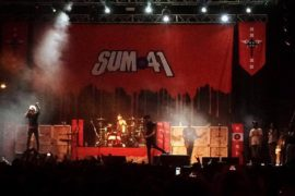SUM 41: Back in the 90's