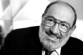 Umberto Eco: tra la stima e il ricordo