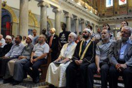 Musulmani in chiesa: ha senso? Perché sì, perché no