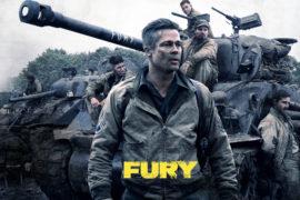 """Fury"""