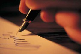 Perché i poeti son reietti?