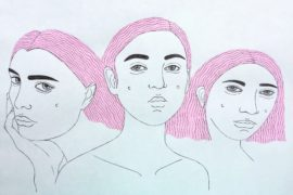 Giovani artisti, giovani donne