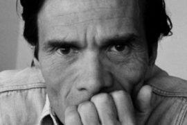 Menti illuminate: ricordo di Pier Paolo Pasolini