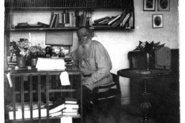 """""""La confessione"""" di Tolstoj"""