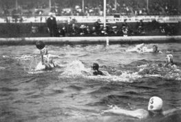 I vecchi sport delle Olimpiadi