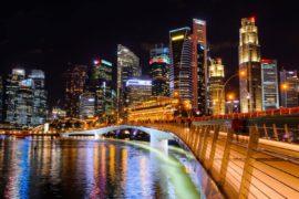 Le 5 cose che non sapevi di Singapore