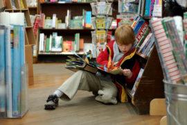 Cosa determina la nostra attitudine alla lettura?