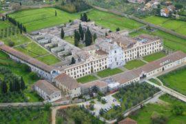 Un capolavoro creato nei secoli: la Certosa di Pisa