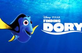 """Alla ricerca di Dory, o """"perché i sequel sono il male"""""""