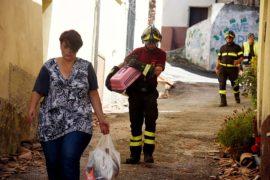 Terremoto di Amatrice: dove finisce il diritto di cronaca?