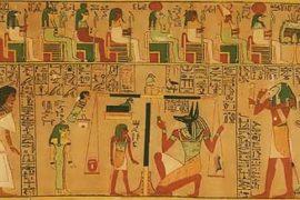 """Approfondimenti storici: Il """"Libro dei Morti"""""""