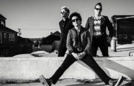 Revolution Radio, il nuovo album dei Green Day