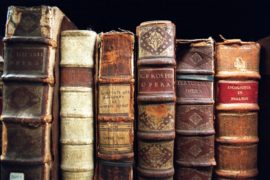 Parole d'autore, una traccia letteraria nella lingua