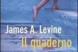 """Un libro da leggere: """"Il quaderno azzurro"""""""