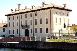 Palazzo Cittadini Stampa: centro propulsore di storia, cultura e arte.