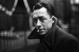 Albert Camus – Ho imparato ad essere uno straniero