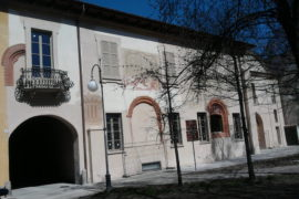 """Palazzo Trivulzio ospita """"Altri Animali"""""""