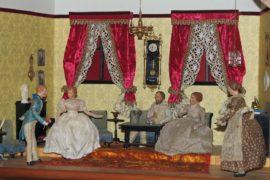 Casa di bambola, il primo spettacolo teatrale femminista