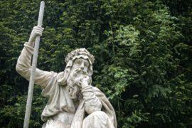 I druidi: un fascino ancestrale che continua ancora oggi