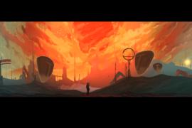 Scrittura e videogiochi: Elegy for a Dead World
