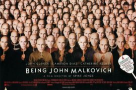 Essere John Malkovich – Il culto dell'altro e del controllo