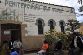 Il carcere San Pedro: l'inferno boliviano