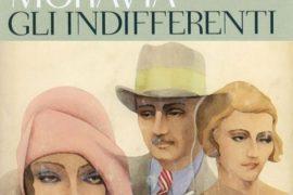 Gli Indifferenti, un libro di emozioni giovanili