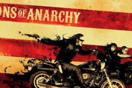 """There is a house in Charming Town…"" – Sons Of Anarchy"