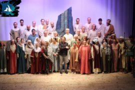 La Corale Lirica Ambrosiana: un concerto per le vittime del sisma