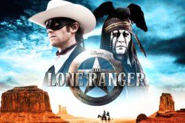 Avidità, violenza e corruzione nel vecchio West – The Lone Ranger