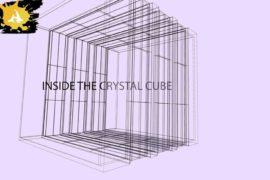 Inside the Crystal Cube, dove gli artisti si realizzano
