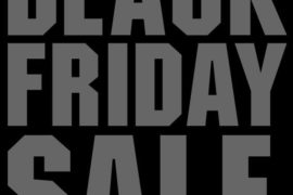 BLACK FRIDAY: PERCHÉ?