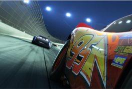 Pixar presents Cars 3