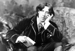 L'importanza di chiamarsi… Wilde