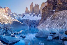 Novembre: il mese ideale per andare in Cile, al Parque National Torres Del Paine
