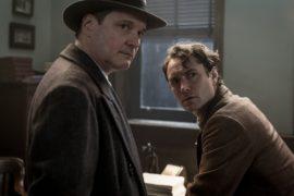 Genius, il film sulla letteratura US: trama e trailer
