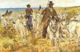 Pastorizia e antichi valori: storia di cow boys nostrani
