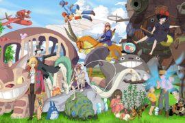 Hayao Miyazaki e la musica: fiabe che sanno di sinestesia